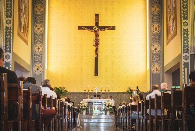 Keine Gottesdienste